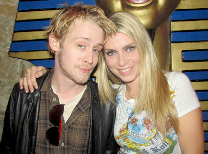 Macaulay dating
