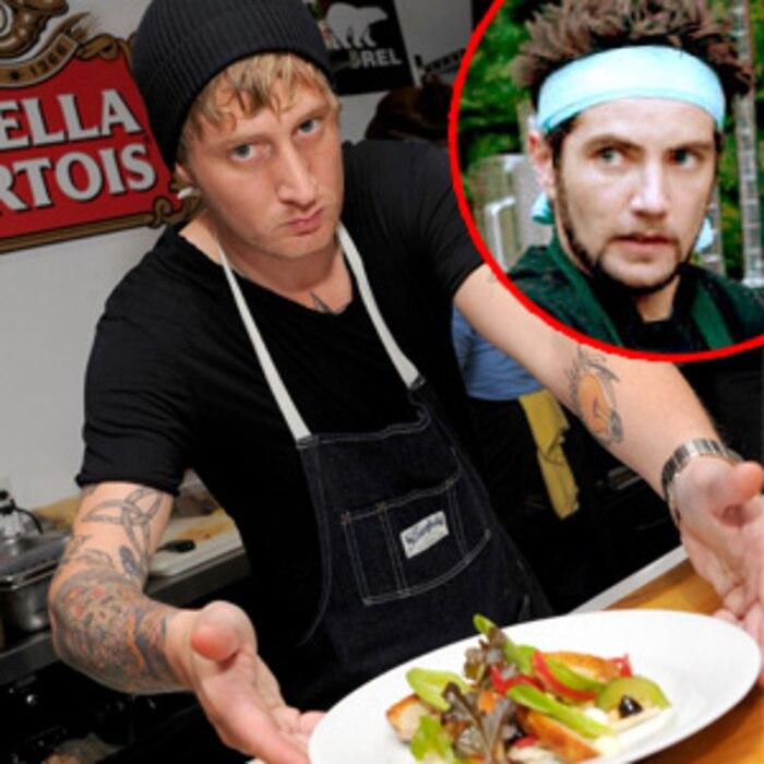 Marcel Vigneron, Top Chef, Michael Voltaggio