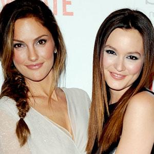 Roommate Stars Minka Kelly & Leighton Meester Could Be ...