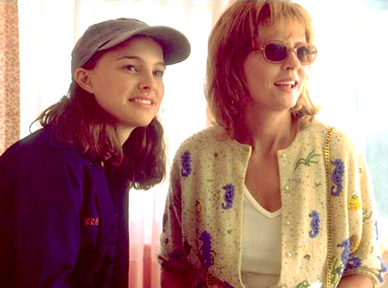 Natalie Portman, Susan Sarandon, Anywhere but Here