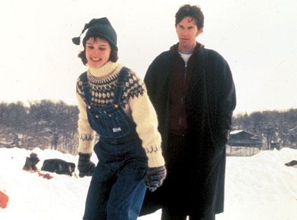 Natalie Portman, Timothy Hutton, Beautiful Girls