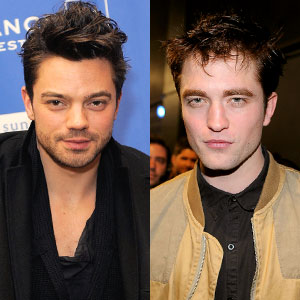 Robert Pattinson, Dominic Cooper
