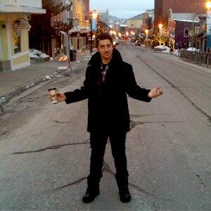 Sundance, Ben Lyons