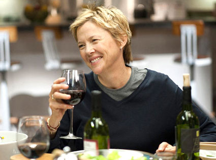 Annette Bening, The Kids Are All Right