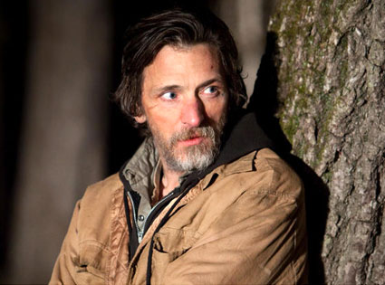 John Hawkes, Winter's Bone
