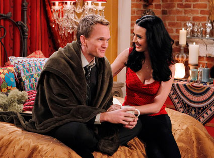 HOW I MET YOUR MOTHER, HIMYM, Katy Perry, Neil Patrick Harris