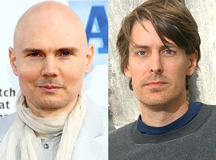 Billy Corgan, Stephen Malkmus