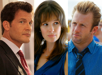 Mark Deklin, Lone Star, Claire van der Boom, Scott Caan, Hawaii Five-O