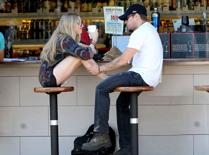 Ryan Phillippe, Amanda Seyfried
