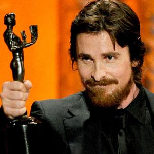 Christian Bale