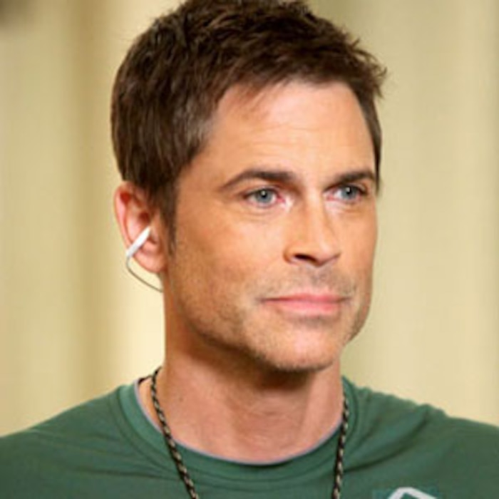 Rob Lowe, Park and Recreation