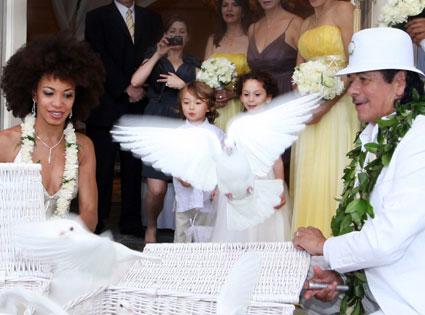 Carlos Santana, Cindy Blackman
