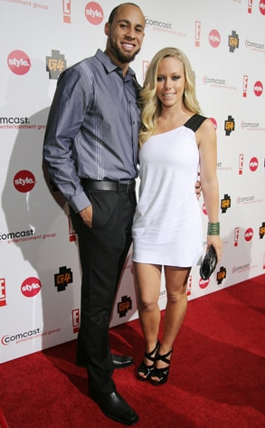 Hank Baskett, Kendra Wilkinson Baskett, Comcast TCA