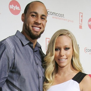 Comcast TCA, Hank Baskett, Kendra Wilkinson Baskett