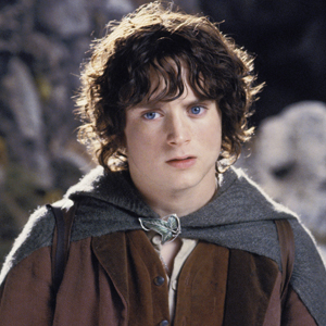 The Lord of the Rings, Elijah Wood