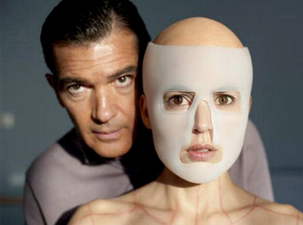 Antonio Banderas,The Skin I Live In