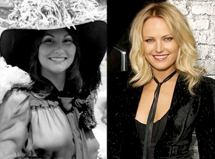 Linda Lovelace, Malin Akerman