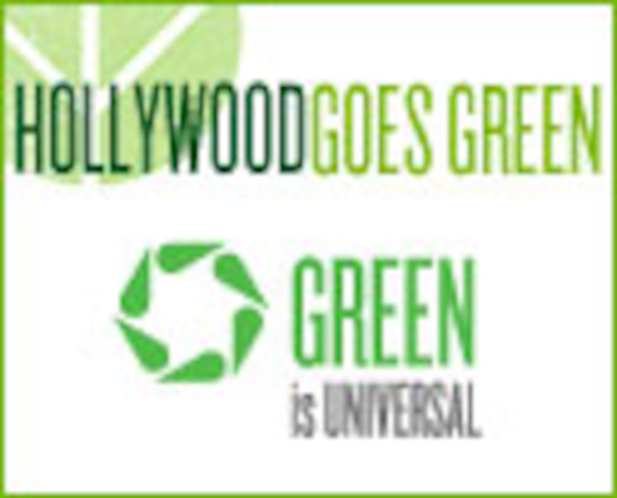 Green Is Universal - Nov 2011