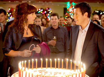 Adam Sandler, Jack and Jill