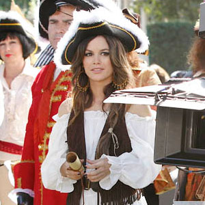 Rachel Bilson, HART OF DIXIE