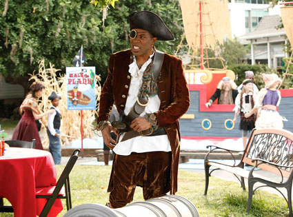 Cress Williams, HART OF DIXIE