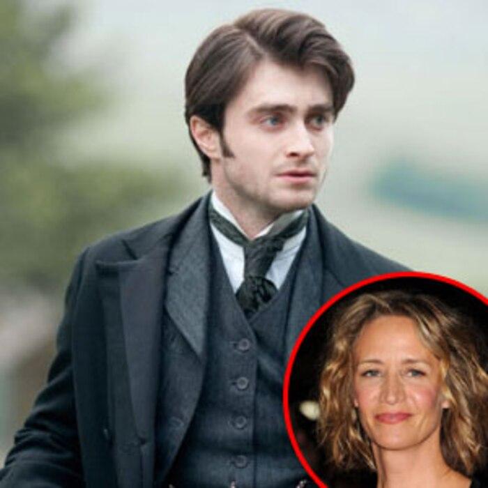 Daniel Radcliffe, Woman in Black, Janet McTeer