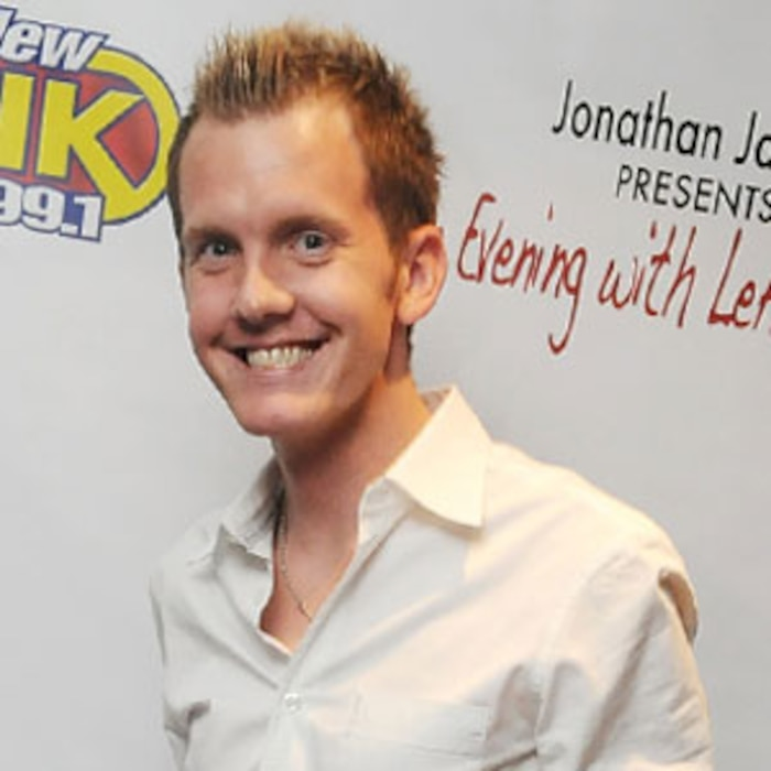 Jonathan Jaxson