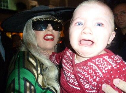 Lady Gaga, Baby