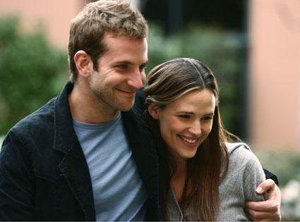 Alias, Bradley Cooper, Jennifer Garner