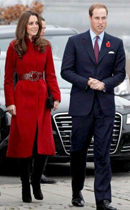 Prince William, Kate Middleton, Duke and Duchess of Cambridge