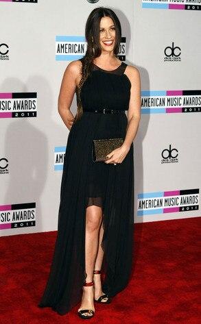 Alanis Morissette, American Music Awards