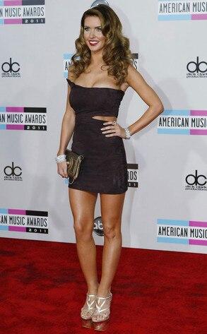 Audrina Patridge, American Music Awards