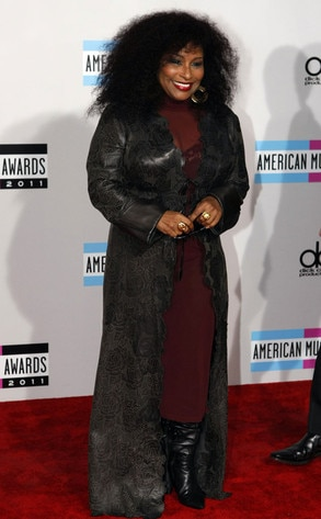 Chaka Kahn, American Music Awards