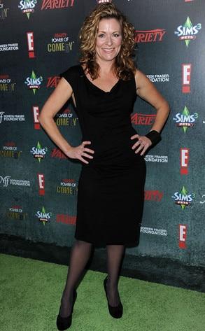 Sarah Colonna, Power Of Comedy Event