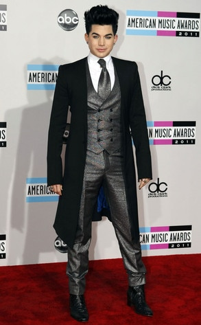 Adam Lambert, American Music Awards