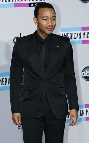 John Legend, American Music Awards