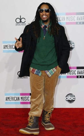 Lil Jon, American Music Awards
