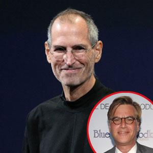 Steve Jobs, Aaron Sorkin