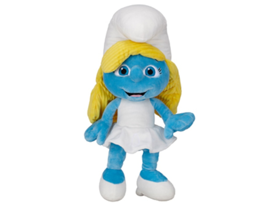 Smurfs Toys