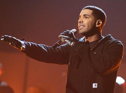 Drake, AMA's