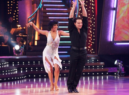 Drew Lachey, Dancing with the Stars