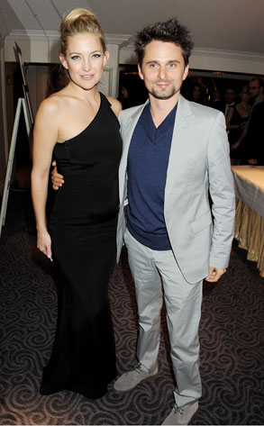 So True? So False? Did Kate Hudson Secretly Marry Matt ...
