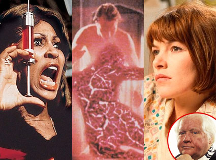 Tommy, Women in Love, Altered States, Ken Russell