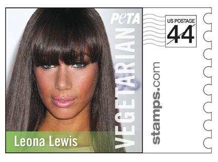 Peta Stamp