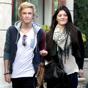 Kylie Jenner, Cody Simpson