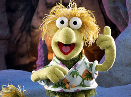 Fraggle Rock, Wembly Fraggle