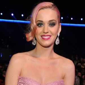 Katy Perry, Grammy Nominations Concert