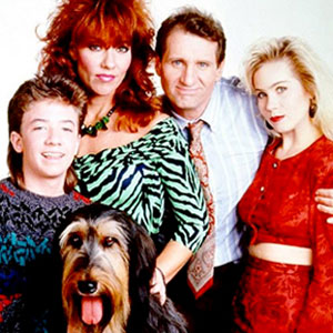 Married With Children, Buck