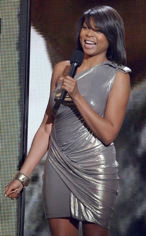 Taraji P. Henson, Grammy Nominations Concert