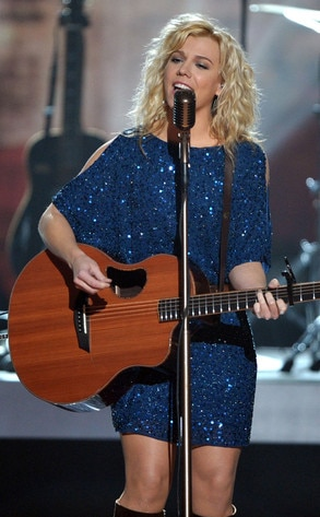 Kimberly Perry, Grammy Nominations Concert